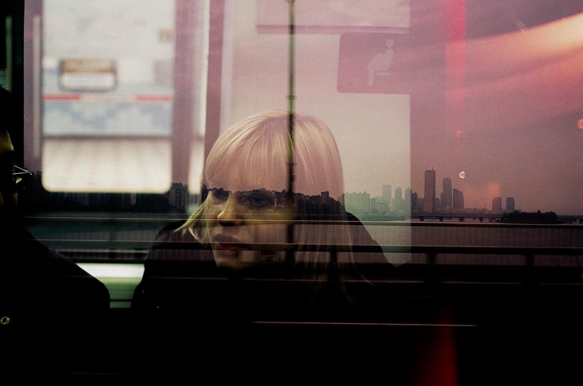 Seoul. Leica M5.