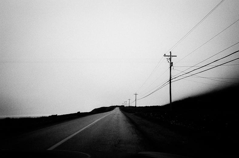 Newfoundland, 2013.