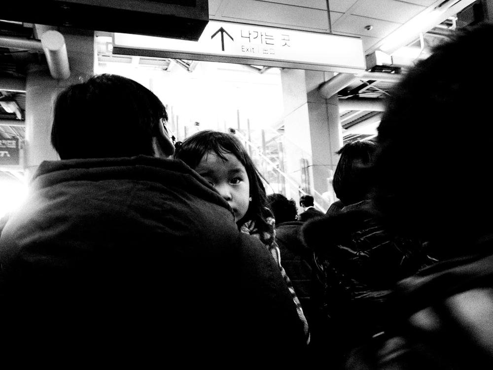 Busan, South Korea. Ricoh GRDIII.