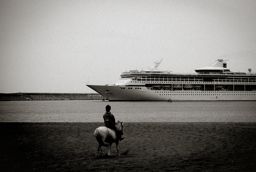 Memories. Jeju Island, 2010.