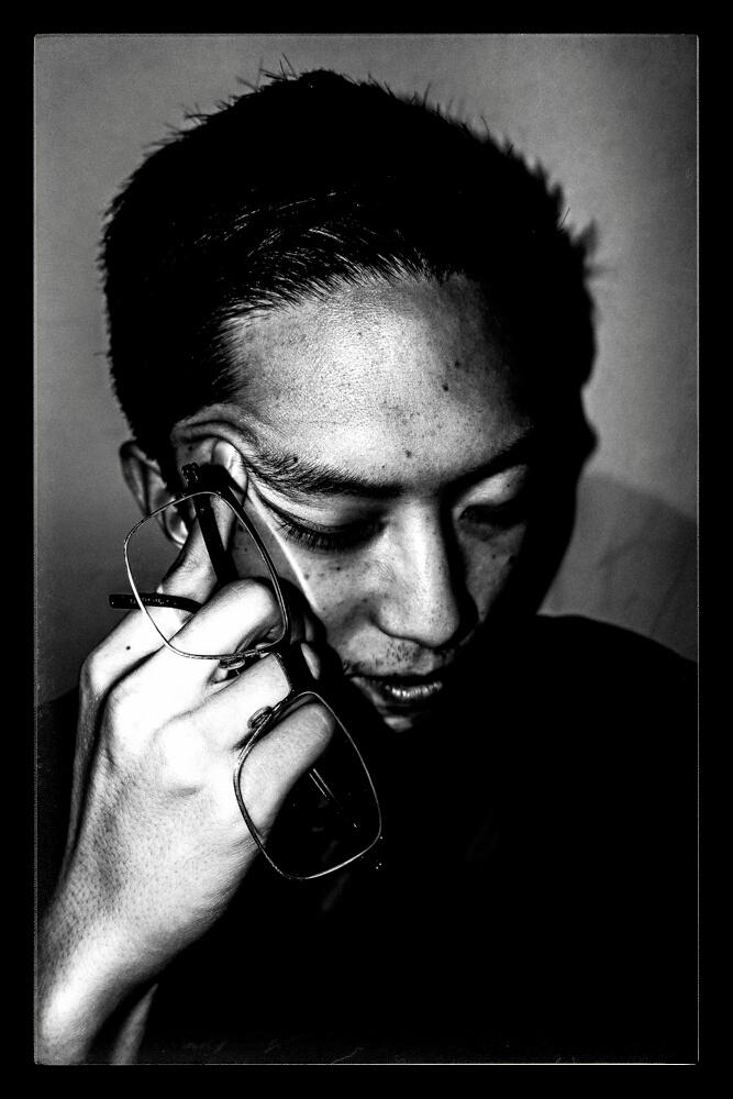 Eric Kim.