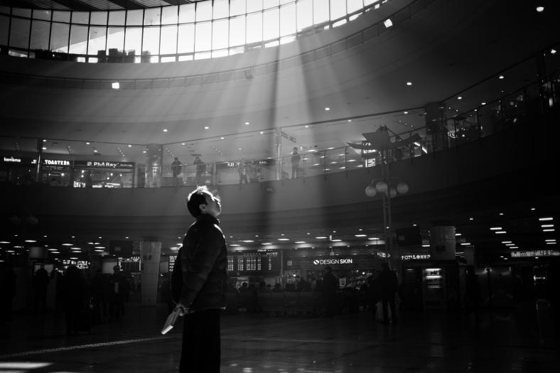 Photo by Neil Ta. Suwon, South Korea.
