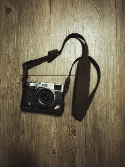 First Impressions: The Henri Strap by Eric Kim