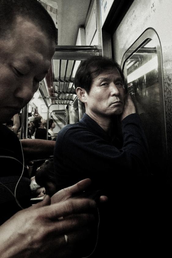 Seoul, South Korea. iPhone 6S.