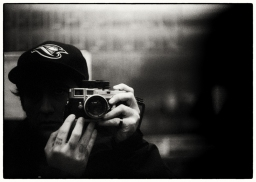 Film, Still.