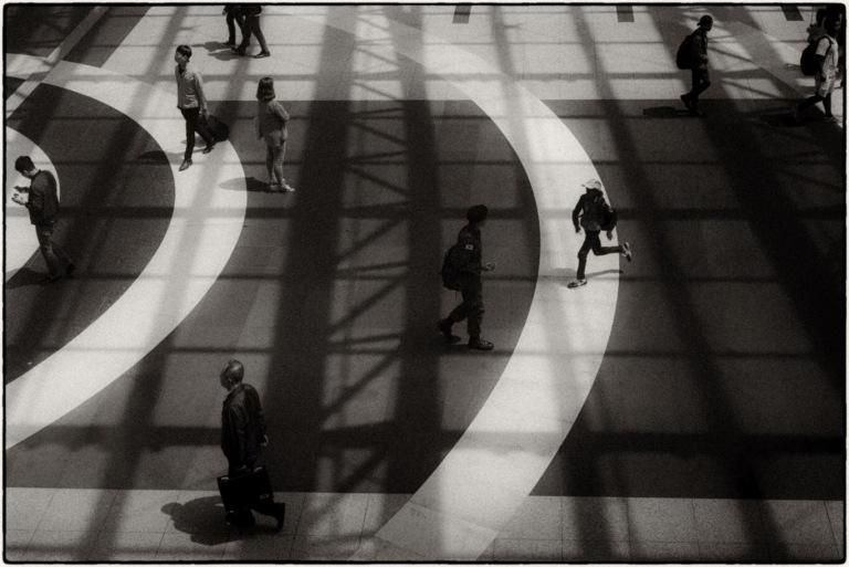 Leica M-P.
